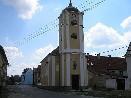 Kostel Vrbice