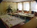 Ložnice dětí z mateřské školky