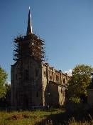 Kostel sv. Václava v nynější podobě