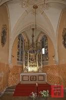 Cisterciánský klášter