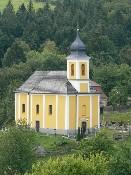 Kostel Veselá
