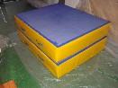 Speciální prodyšná matrace pro sportovní účely