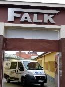FALK , spol. s r.o.