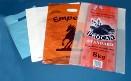 Sáčky, pytle, tašky s nezpevněným průhmatem