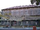 Zateplení kulturního domu