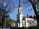 Kostel sv.Hedviky