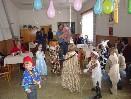 Dětský karneval 3/2010