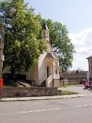 Kaple sv. Jana Křtitele