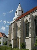 Kostel sv. Wolfganga