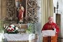 Mutěnínská pouť - naděle mše svatá