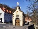 Kaple svaté Anny