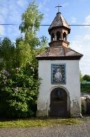 Barokní kaplička