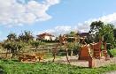 Nové dětské hřiště v Doublovičkách