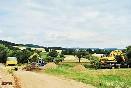 Zahájení výstavby nového dětského hřiště v Doublovičkách
