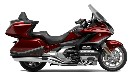 Touring GL1800 Gold Wing Tour DCT - 2021