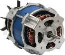Asinchronní elektromotor jednofázový <br />