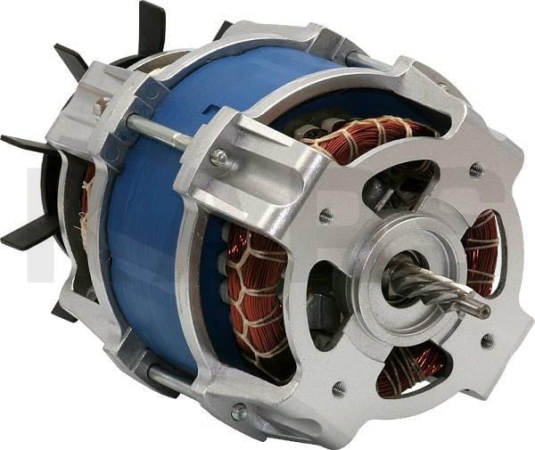 Asinchronní elektromotor jednofázový