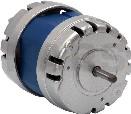 Asinchronní elektromotor trojfázový motor