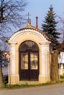 Kaplička Panny Marie