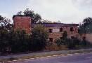 Bývalý pivovar ve Zdibech