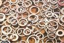 Těsnící kroužky