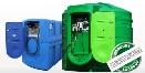 Mobilní nádrže na naftu a AdBlue