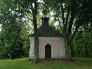 Zvonička - kaplička