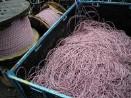 Výkup odpadních kabelů