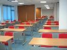 Rekonstrukce školícího centra