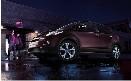 Nová Toyota Urban Cruiser