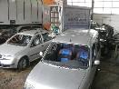 Montáž autoskel - osobní vozy