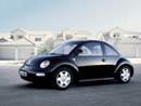 New Beetle dobývá srdce útokem. Díky jeho nezaměnitelnému designu a neodolatelnému úsměvu si ho prostě zamilujete. Nabízí Vám nejmodernější techniku, vynikající kvalitu a velkorysou výbavu, tedy vše, co očekáváte od vozu značky Volkswagen.