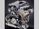 Motor, který se montuje do vozů Volkswagen