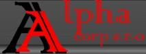 ALPHA CORP AGENCY, s.r.o.