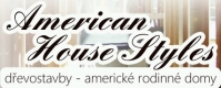 AMERICAN HOUSE STYLES, s.r.o.
