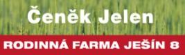 FARMA JELEN-RODINNÁ FARMA JEŠÍN 8