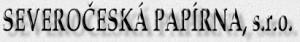 SEVEROČESKÁ PAPÍRNA, s.r.o.