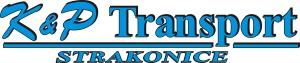 K & P TRANSPORT-NÁKLADNÍ AUTODOPRAVA