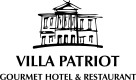 GOURMET HOTEL A RESTAURANT VILLA PATRIOT