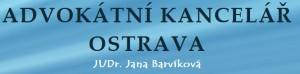 AK-BARVÍKOVÁ JANA JUDr.