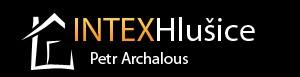 ARCHALOUS PETR-INTEX HLUŠICE