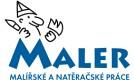 MALER-JORDÁNOVÁ-MALÍŘSKÉ PRÁCE