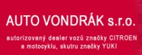 AUTO VONDRÁK s.r.o.