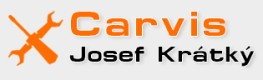 CARVIS-AUTOOPRAVNA-KRÁTKÝ JOSEF