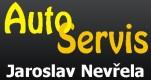 NEVŘELA JAROSLAV-AUTOSERVIS