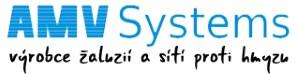AMV SYSTEMS-ŽALUZIE
