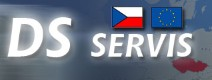DAVID SOVA-DS SERVIS, s.r.o.