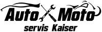 AUTO MOTO SERVIS KAISER