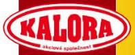 KALORA a.s.
