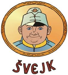 ŠVEJK RESTAURANT A PENSION TIVOLI